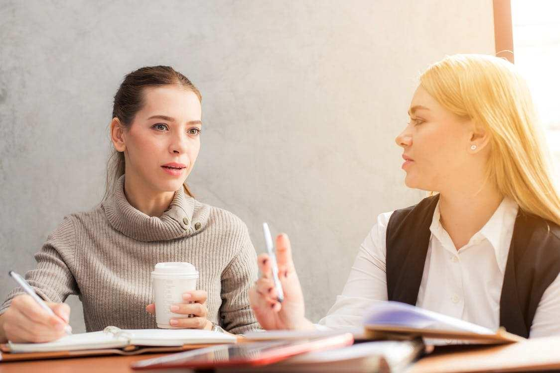 Leadership for Women in the Workplace