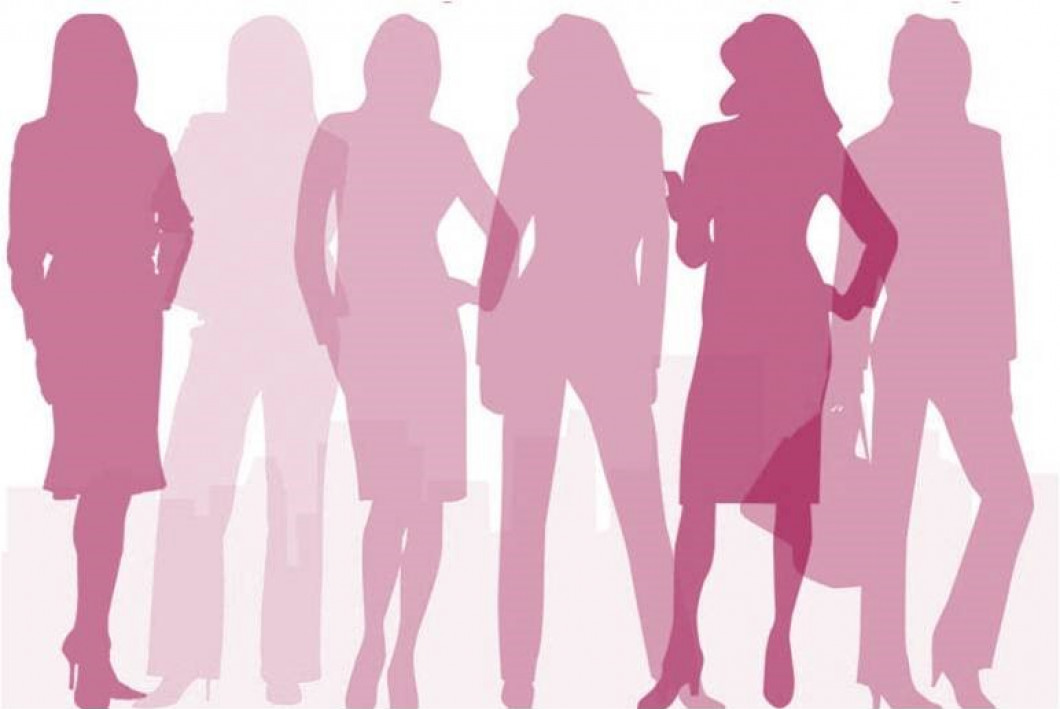 LEADERSHIP SKILLS FOR WOMEN IN THE WORKPLACE